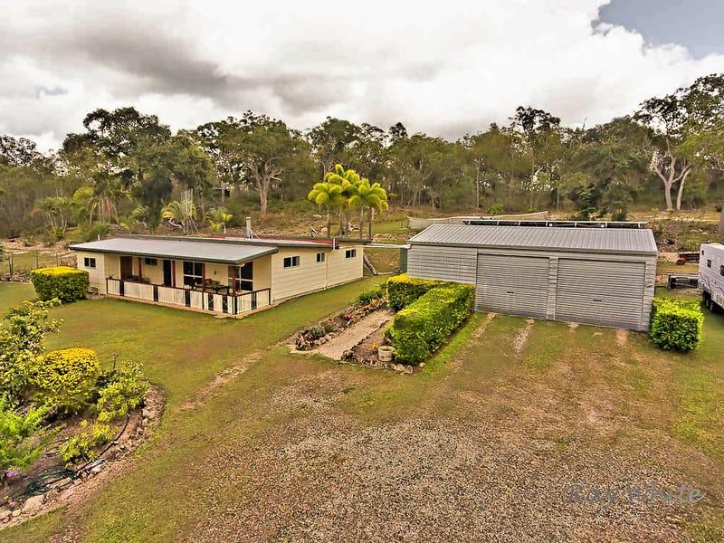 40 Acres, 420 Murphy Road, Captain Creek, Qld 4677