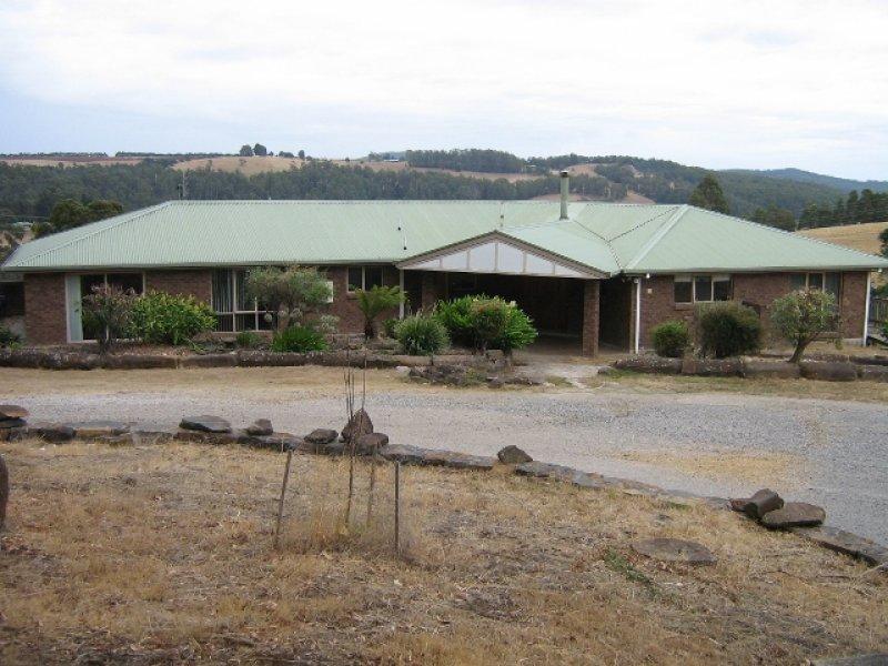 59 Atkins Drive, Acacia Hills, Tas 7306