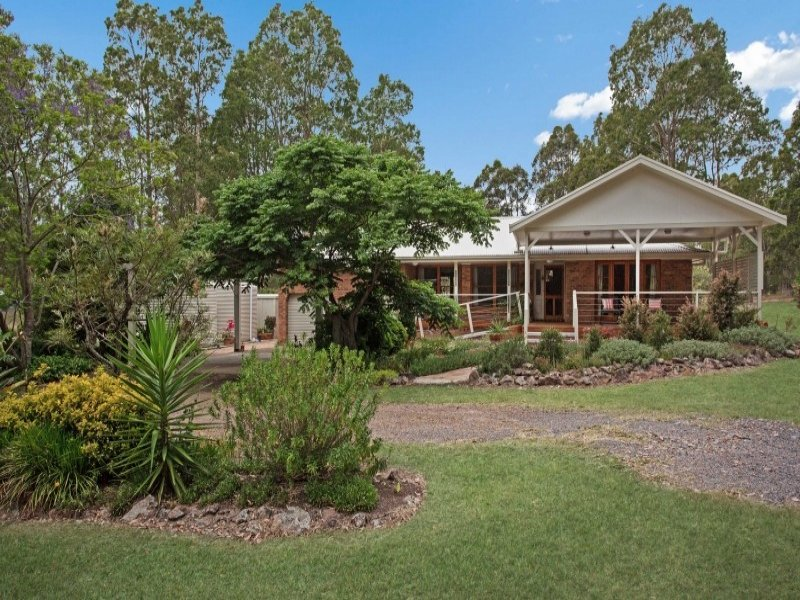 374 Butterwick Road, Butterwick, NSW 2321