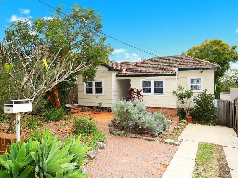 32 Park Avenue, Oatley, NSW 2223