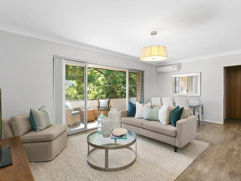 10/64 Oxford Street, Epping, NSW 2121