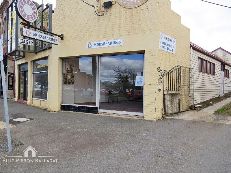 Creswick ballarat