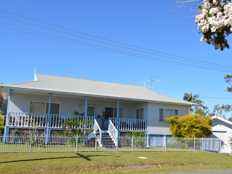 54 Ironbark Avenue, Sandy Beach, NSW 2456