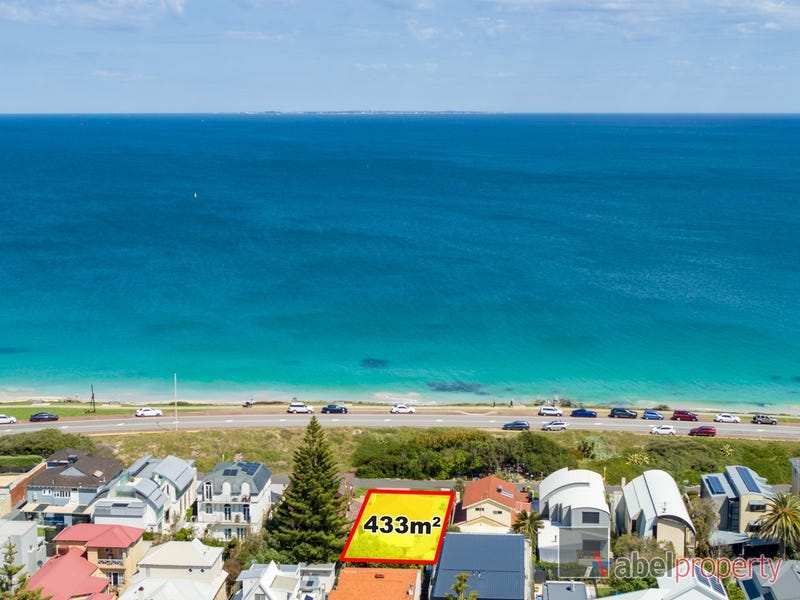 178 Little Marine Parade, Cottesloe, WA 6011