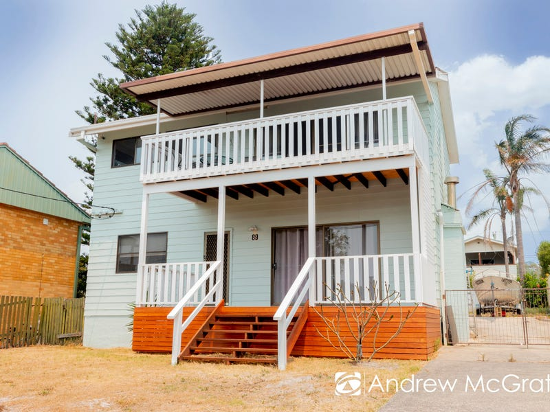 89 Lambton Pde, Swansea Heads, NSW 2281