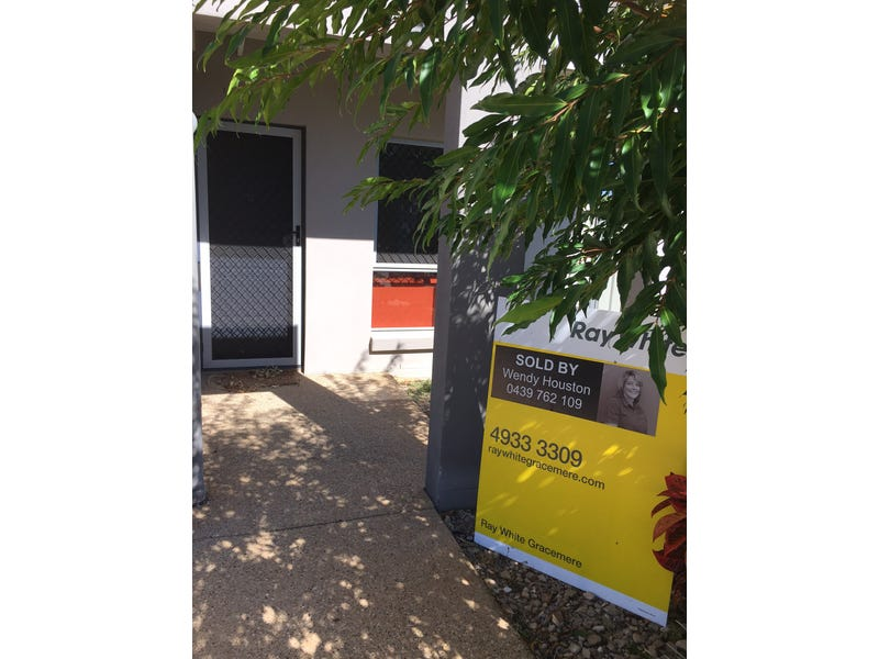Unit 8 / 58 Lillypilly  Avenue, Gracemere, Qld 4702
