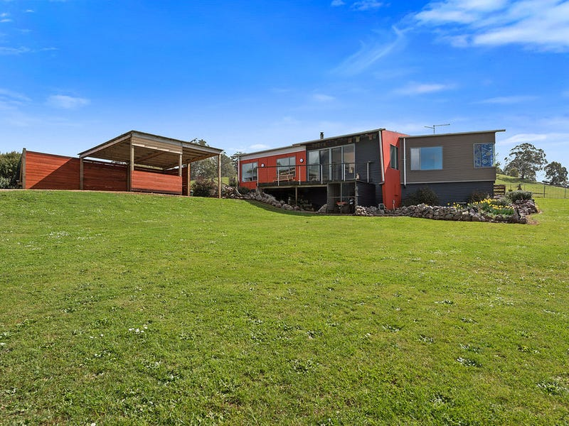 604 Claude Road, Sheffield, Tas 7306