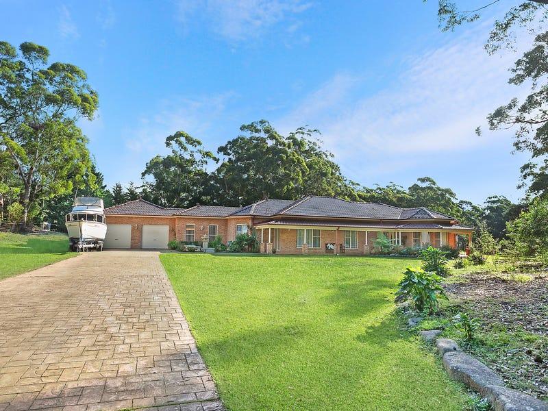 146 Slaughterhouse Road, Ulladulla, NSW 2539