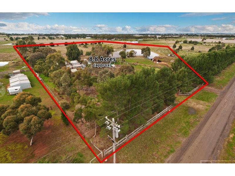1166 Leakes Road, Mount Cottrell, Vic 3024