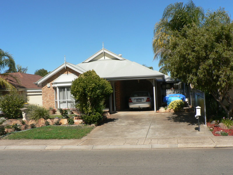 17  Insignia Ave, Andrews Farm, SA 5114