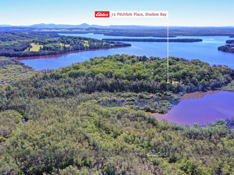 72 Pitchfork Place, Shallow Bay, NSW 2428