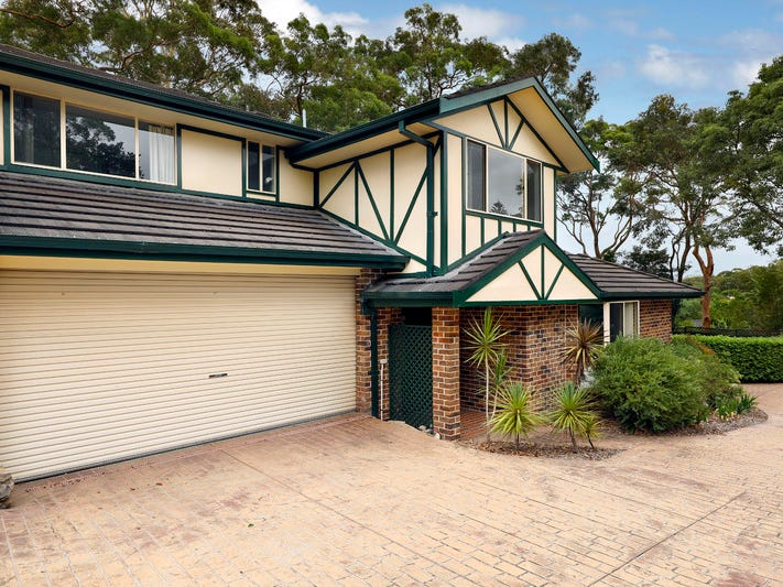 8/50-52 Georges River Crescent, Oyster Bay, NSW 2225