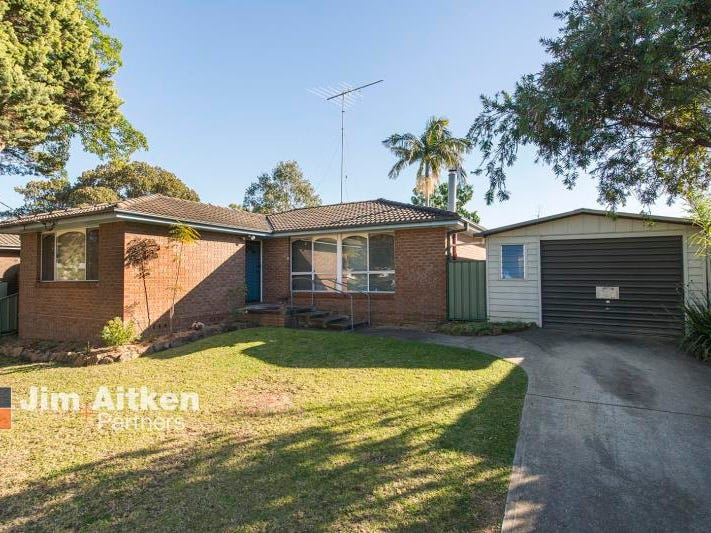 9 Water Street, Emu Plains, NSW 2750