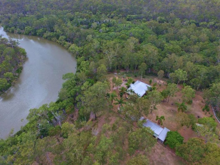 186 Jarretts Road, Woodgate, Qld 4660