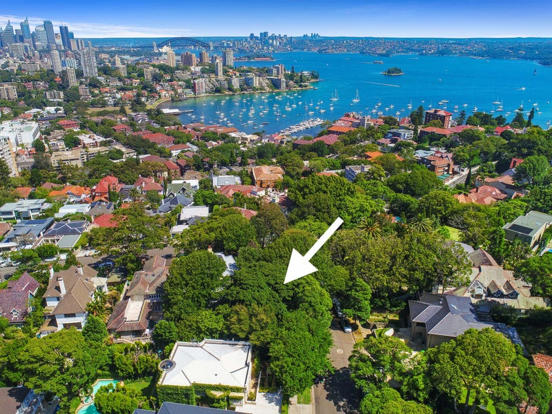 Lot 2, 40 Bulkara Road, Bellevue Hill, NSW 2023
