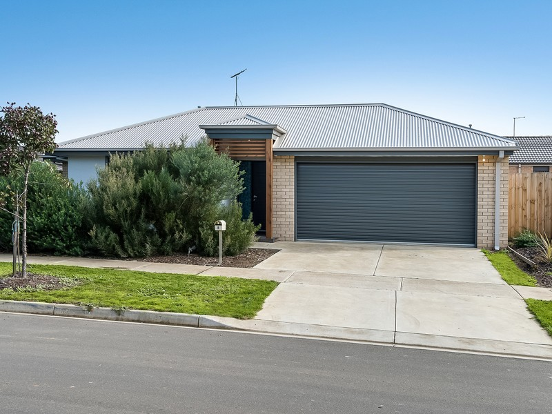 8 Plough Drive, Curlewis, Vic 3222