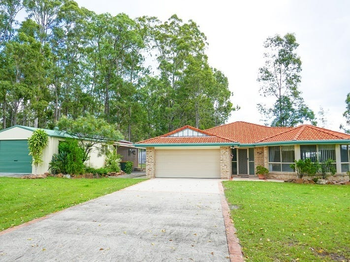 4 Forest Bank Close, Gulmarrad, NSW 2463