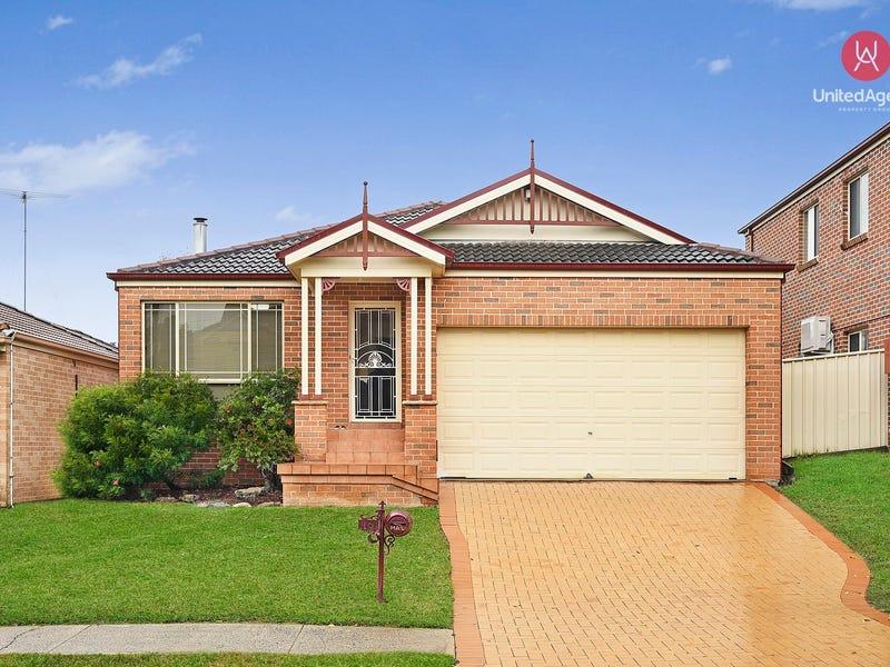 16 Blackburn Avenue, West Hoxton, NSW 2171