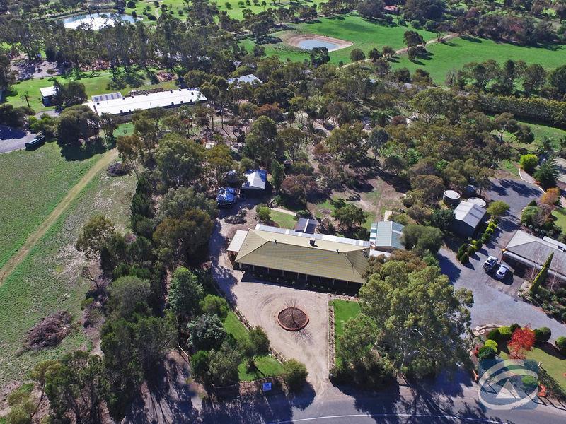 27 The Barracks, Cockatoo Valley, SA 5351