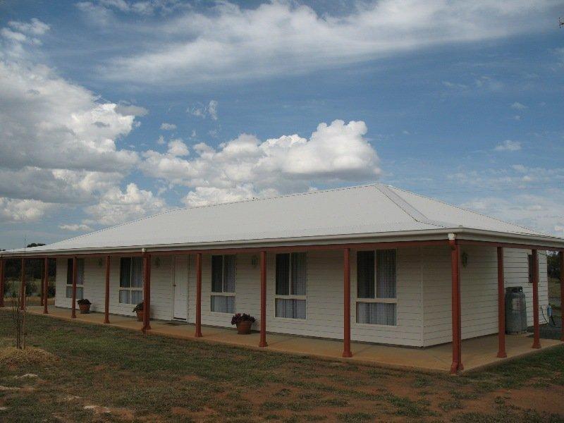 154 Clear Ridge Road, West Wyalong, NSW 2671