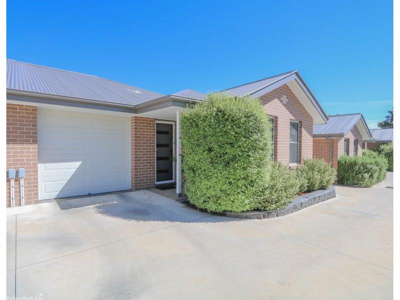 4/70 Rocket Street, Bathurst, NSW 2795