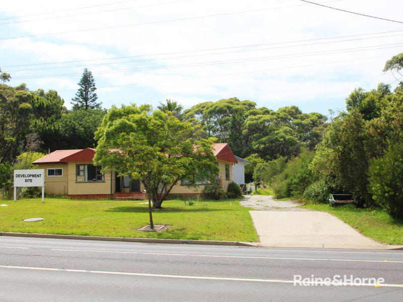 236 Princes Highway, Ulladulla, NSW 2539