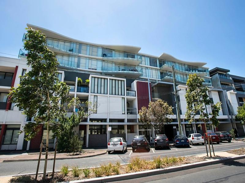512/232 Rouse Street, Port Melbourne, Vic 3207