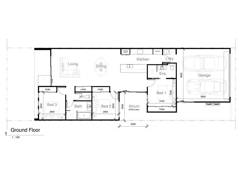 Lot 445 Tranquility Way, Palmview, Qld 4553
