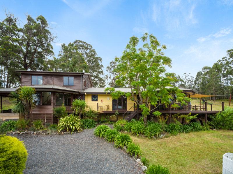 32 Kulbardi Close, Bournda, NSW 2548