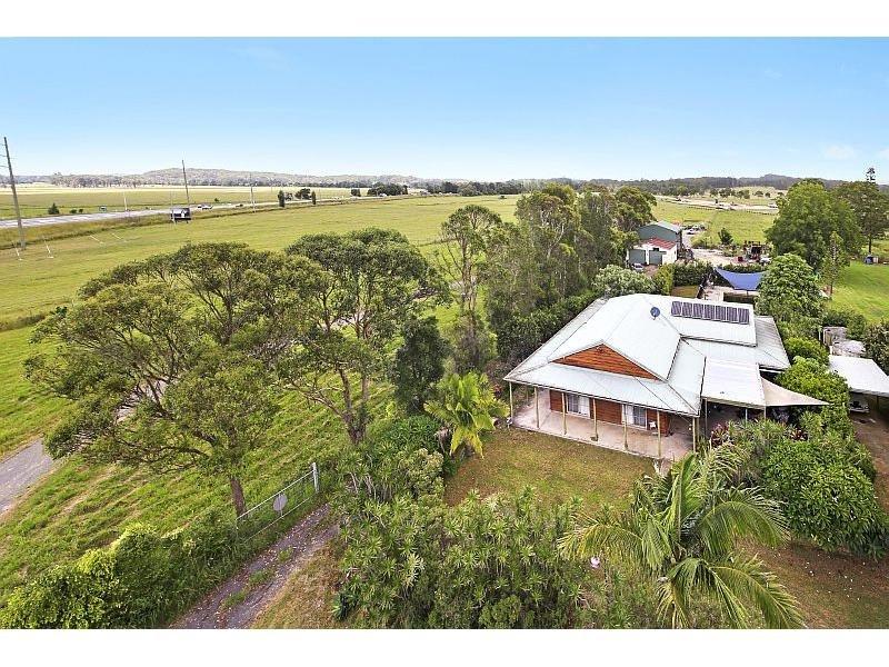 11 Glen Ewen  Road, Sancrox, NSW 2446