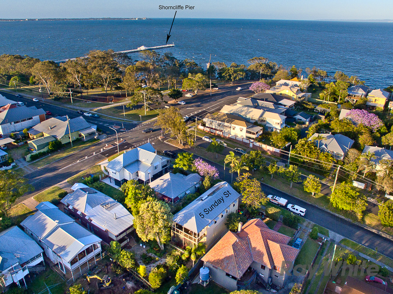 5 Sunday Street, Shorncliffe, Qld 4017