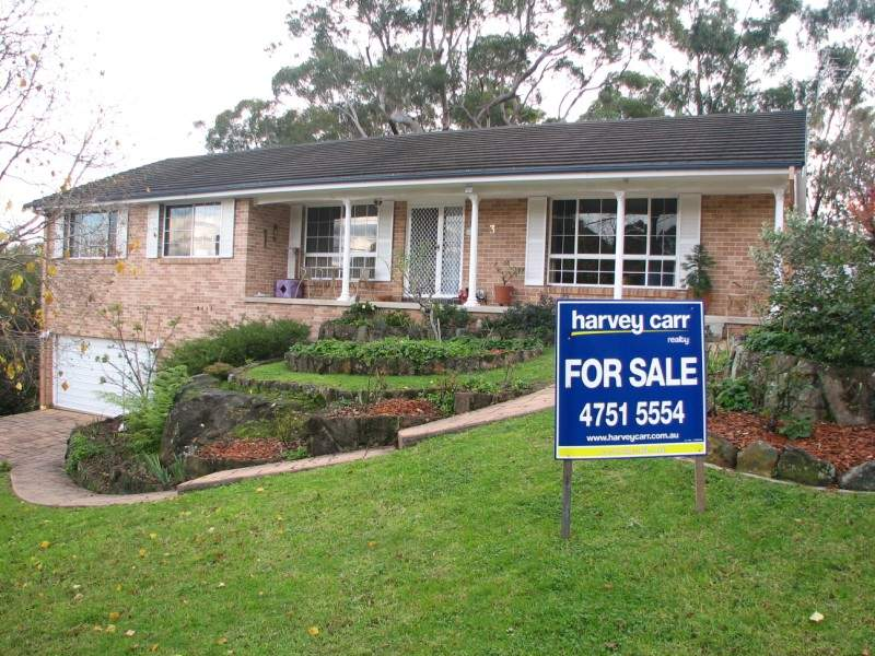 Address available on request, Faulconbridge, NSW 2776