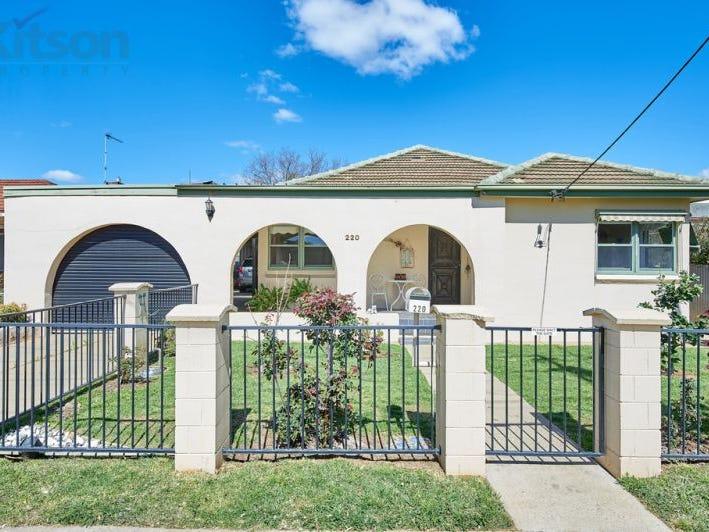 220 Kincaid Street, Wagga Wagga, NSW 2650