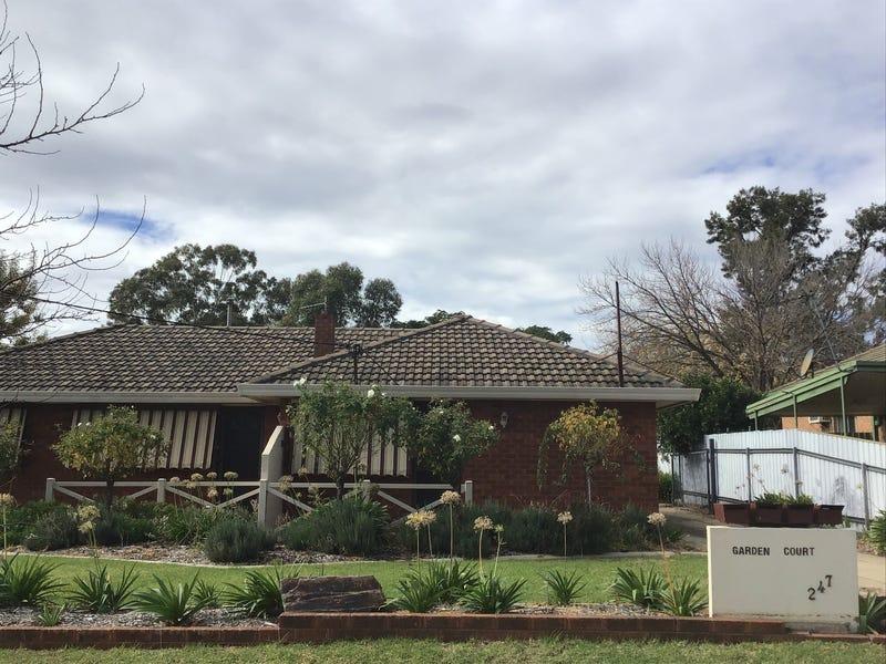 Unit 4/247 Bourke Street, Wagga Wagga, NSW 2650