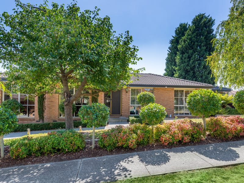 23 Mock Street, Forest Hill, Vic 3131