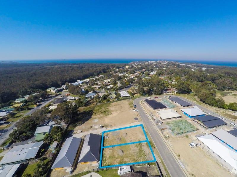 Lot 416 Sunshine Cct, Emerald Beach, NSW 2456