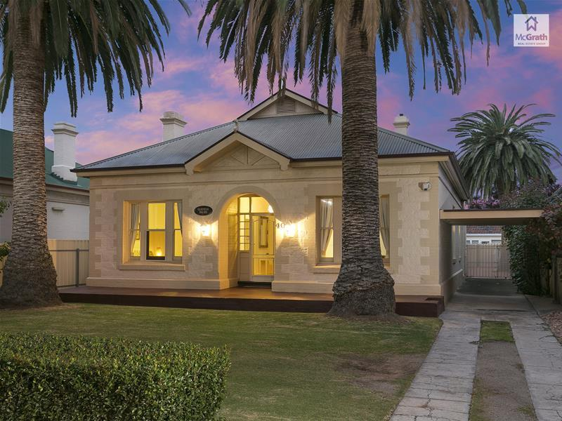 40 Brighton Road, Glenelg East, SA 5045