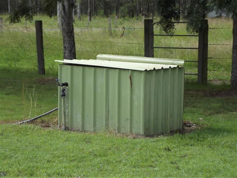Address available on request, Drinan, Qld 4671