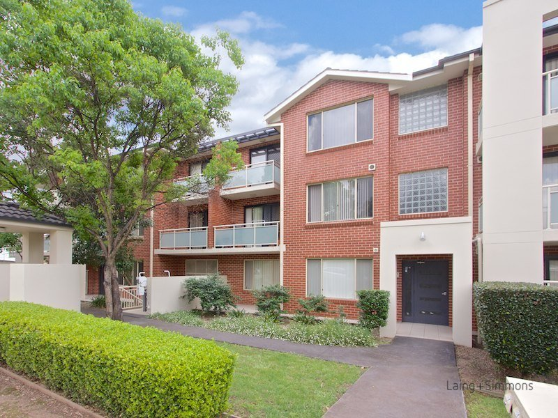 13/7-11 Paton Street, Merrylands West, NSW 2160