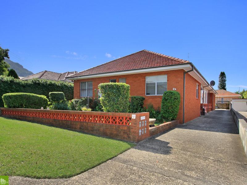 2 & 6/2a Moore Street, Gwynneville, NSW 2500
