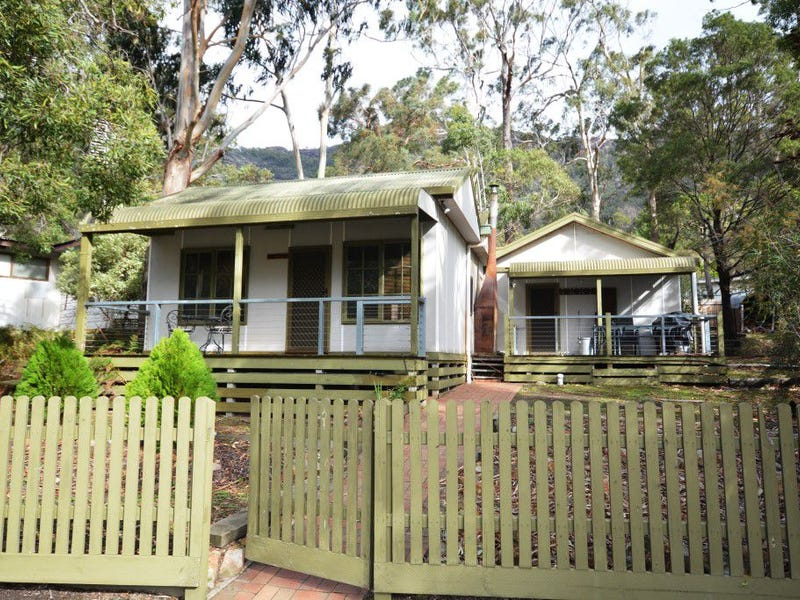 164 Grampians Road, Halls Gap, Vic 3381