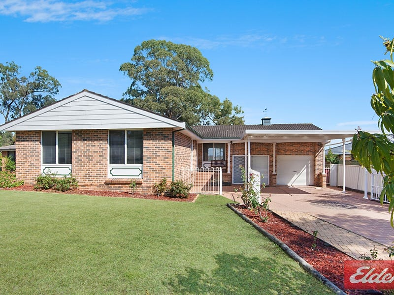 4 Patsy Place, Kings Park, NSW 2148