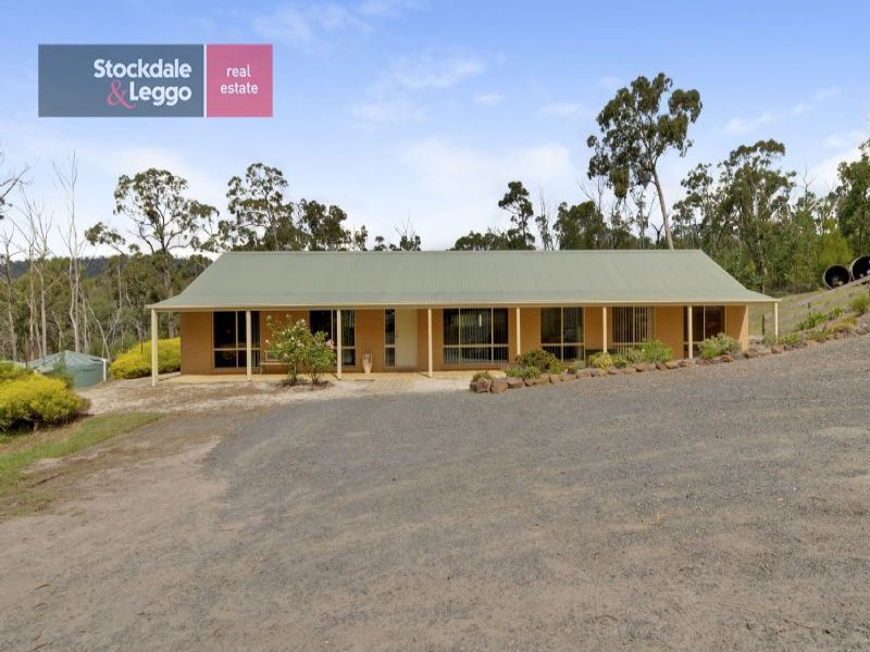 215 Thompson Road, Hazelwood South, Vic 3840