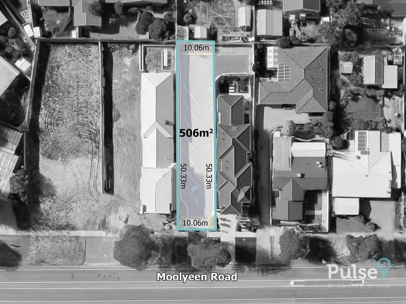 28A Moolyeen Road, Mount Pleasant