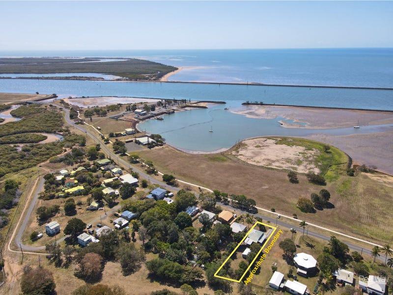 20 Harbour Esplanande, Burnett Heads, Qld 4670