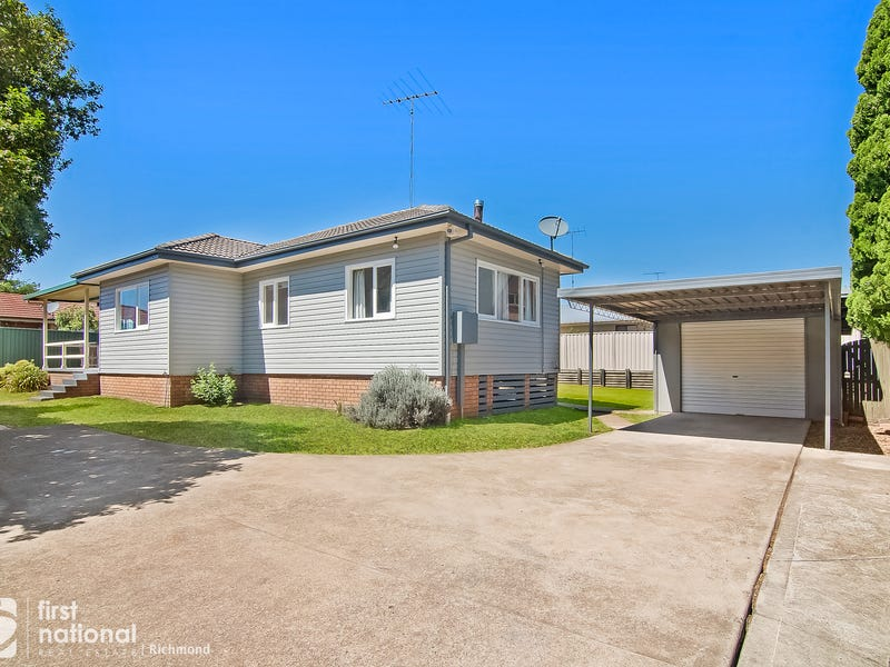 109 Bells Line of Road, North Richmond, NSW 2754