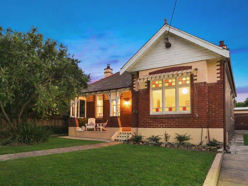 88 Waratah Street, Haberfield, NSW 2045