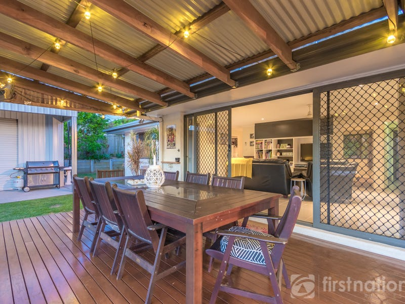 5 Sharwill Court, Glass House Mountains