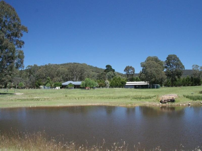 86 Arthurs  Rd, Towrang, NSW 2580