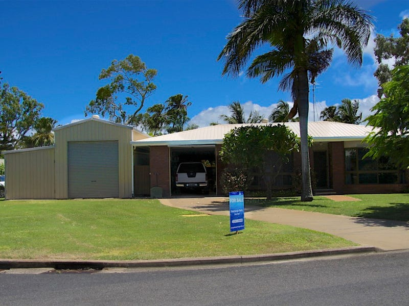 3 Veronica Street, Kinka Beach, Qld 4703